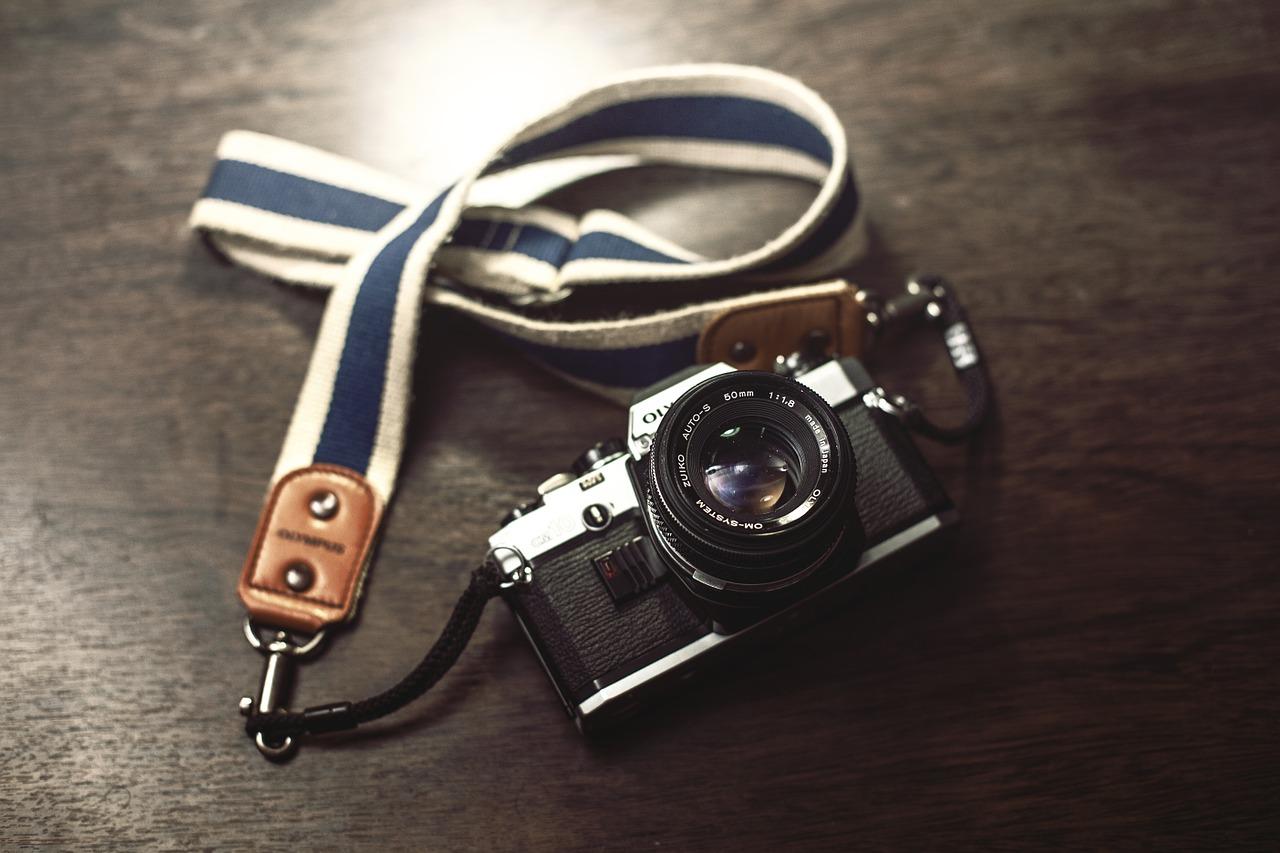 NOwy model aparatu Olympus