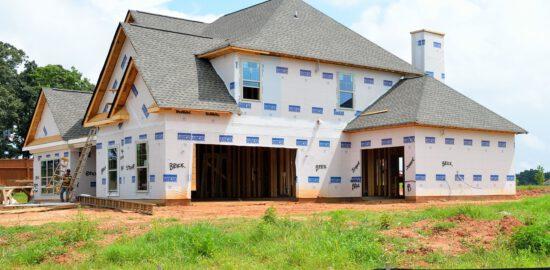 Wybór dachu do domu